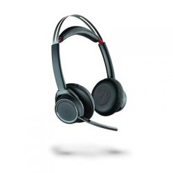 Plantronics Voyager Focus Uc B825-m - Without Charger Musta