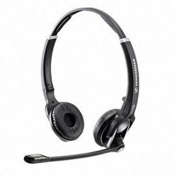 Sennheiser Dw Single Headset Of Dw 30