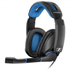 Sennheiser - GSP 300 Gaming Headset for PC & PS4