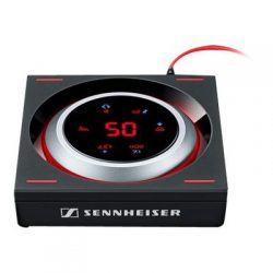Sennheiser Gsx 1200 Pro