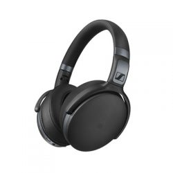 Sennheiser Hd 4.40 Bt Wireless Musta