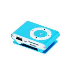 Setty MP3-soitin + Kuulokkeet - Sininen