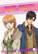 Skip Beat Collection (4 disc) (Import)