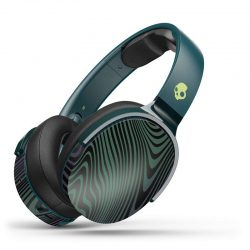 Skullcandy - Hesh 3 Over-Ear Headphones Psycho Tropical
