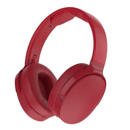 Skullcandy - Hesh 3 Over-Ear Headphones Red