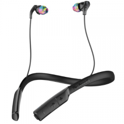 Skullcandy METHOD Langaton Bluetooth Nappikuuloke BLACK/SWIRL/GRAY