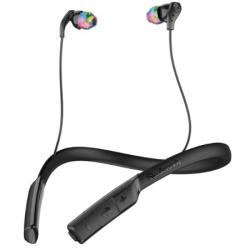 Skullcandy METHOD Langaton Bluetooth Nappikuuloke BLACK/SWIRL/GRAY