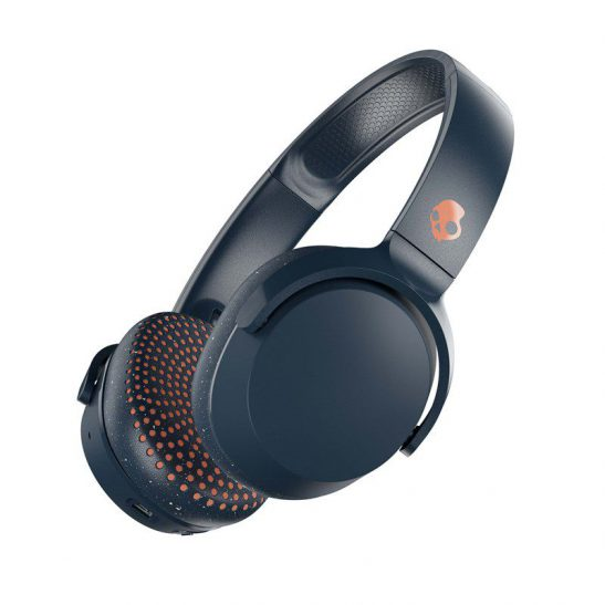 Skullcandy - Riff Wireless On-Ear Headphone