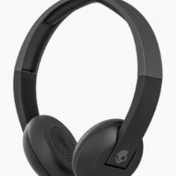 Skullcandy UPROAR Langaton Bluetooth Sankakuuloke Black/Gray/Black