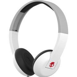 Skullcandy UPROAR Langaton Bluetooth Sankakuuloke White/Gray