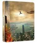 Skyscraper - Steelbook (Blu-ray)