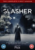 Slasher - Season 1 (Tuonti)