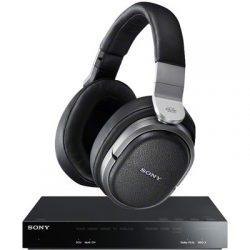 Sony Mdr-hw700ds Musta