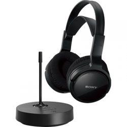Sony Mdr-rf811rk Musta