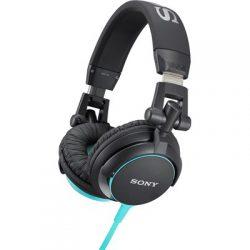 Sony Mdr-v55 Sininen