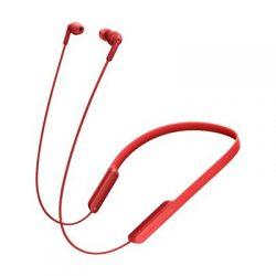 Sony Mdr-xb70bt Sport Bluetooth In-ear, Punainen Punainen
