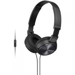 Sony Mdr-zx310ap Musta