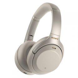 Sony Wh-1000xm3 Hopea