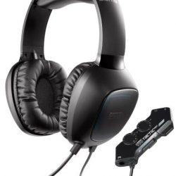 Sound Blaster Sigma Tactic - Headset Xbox 360
