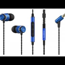 Soundmagic E10c Black/blue