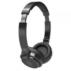 Soundmagic P22bt Wireless Musta