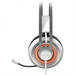 SteelSeries Siberia 650 Gaming Iluminated Wired Headset