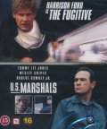 The Fugitive/U.S. Marshals (Blu-ray)