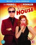 The House (Blu-ray) (Tuonti Suom.Teksti)