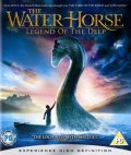 The Water Horse: Legend of the Deep (Blu-ray) (Tuonti)