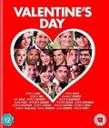 Valentine's Day (Blu-ray) (Tuonti Suom.Teksti)