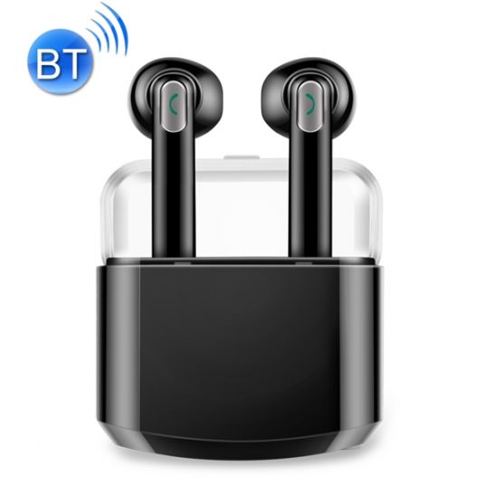 iPhone X/XS Stereo Sport Bluetooth In-Ear kuulokkeet