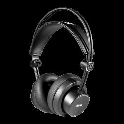 AKG - K175 - On-Ear Closed Back Studio Headphones