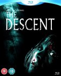 The Descent (Blu-ray) (Tuonti)