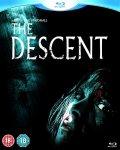 The Descent (Blu-ray) (Tuonti)