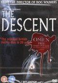 The Descent (Tuonti)