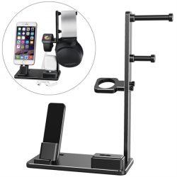 Latausasema iPhone & Kuulokkeet & Airpodit