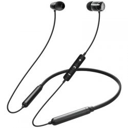 Soundmagic E11bt Wireless Musta