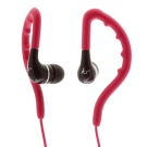KITSOUND Earbud Enduro In-Ear - Pink