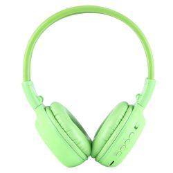 On-Ear kuulokkeet Vaaleanvihreä