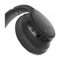 Sony Wh-ch700n Musta