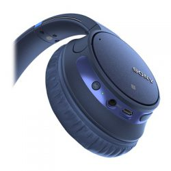 Sony Wh-ch700n Sininen