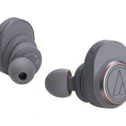 Audio-technica Ath Ckr7tw Harmaa