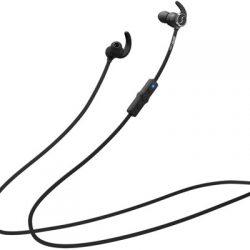 Jenving Supra Nitro-x2 Wireless In-ear Black Musta