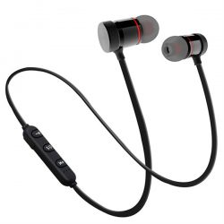 Bluetooth Sport Headset Magneettinen, Mikrofonilla