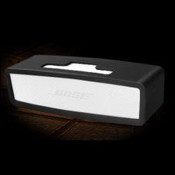 Shockproof Silikofodral/skydd till Bose Mini 1 / 2