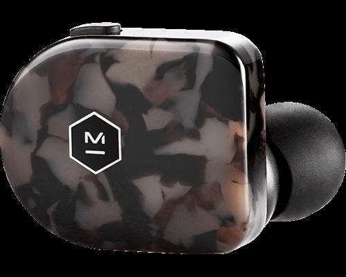 07659 Master&dynamic Mw07 True Wireless In-ear Grey