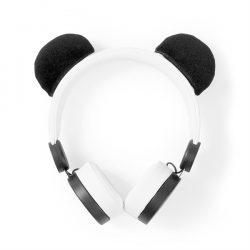 Nedis On-Ear Hörlurar Patty Panda