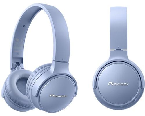 Pioneer S3 Wireless On-ear