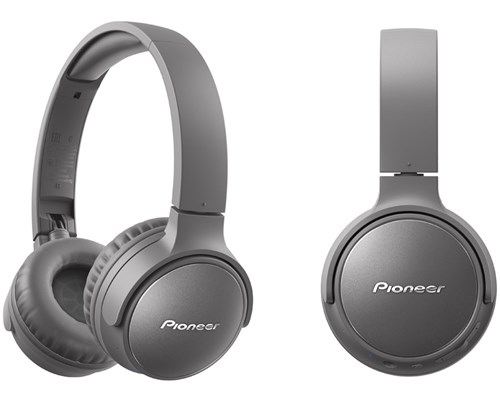 Pioneer S6 Wireless Nc Over-ear