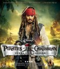 Pirates of the Caribbean: Vierailla vesillä (Blu-ray)